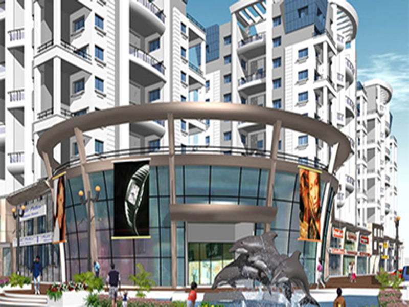 West End Shopping Plaza Aundh, Pune